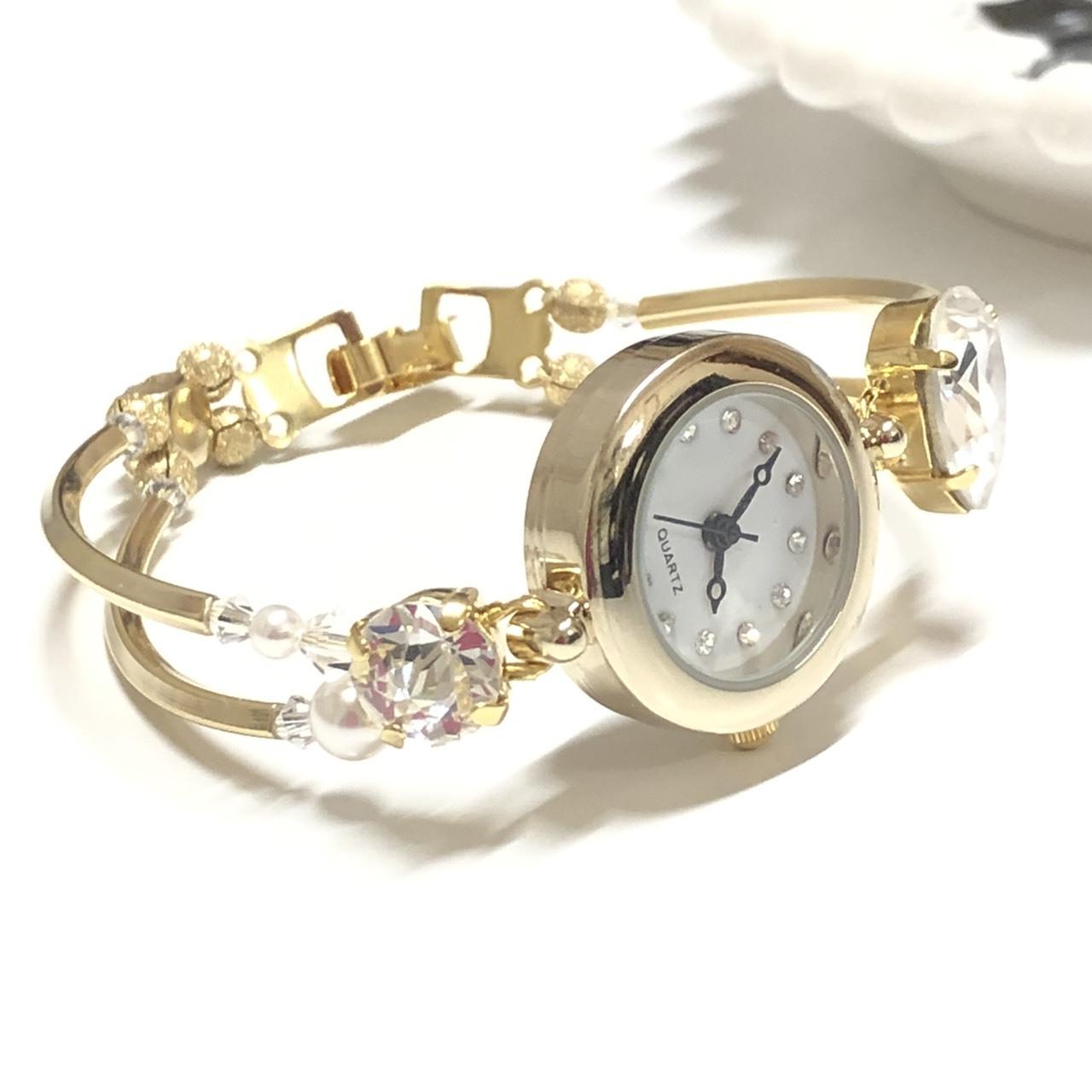 マヒナメレマヒナ 時計